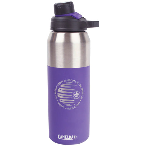 Camelbak Chute Stainless Steel 32 oz (1L) Waterbottle