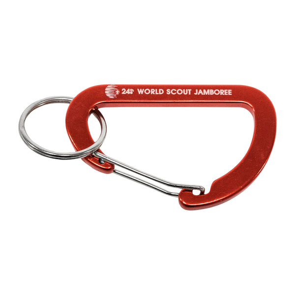WJ19 Carabiner *Not Intended For Climbing*