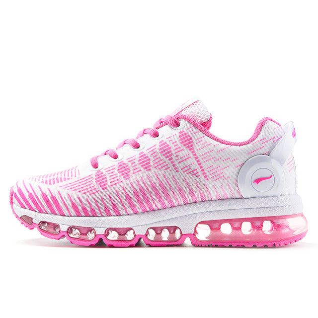 Onemix Women's Mesh Sports Breathable Running Shoes