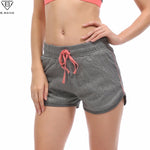 A4Y Drawstring Running Shorts