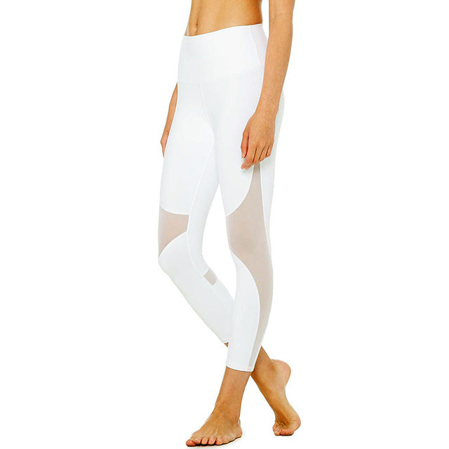 A4Y Never Too Late Leggings