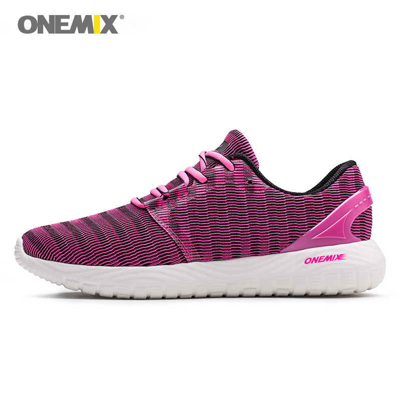 ONEMIX Women's Sneakers Light Soft Insole
