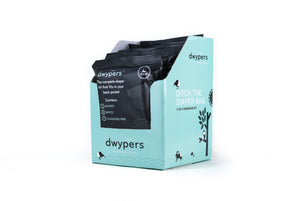 Wholesale - 50 Pack - Size 3 Dwypers