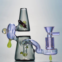 """Slimey"" Water Pipe"