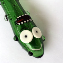 Pickle Rick Pipe