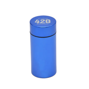 Aluminum Airtight Stash Can