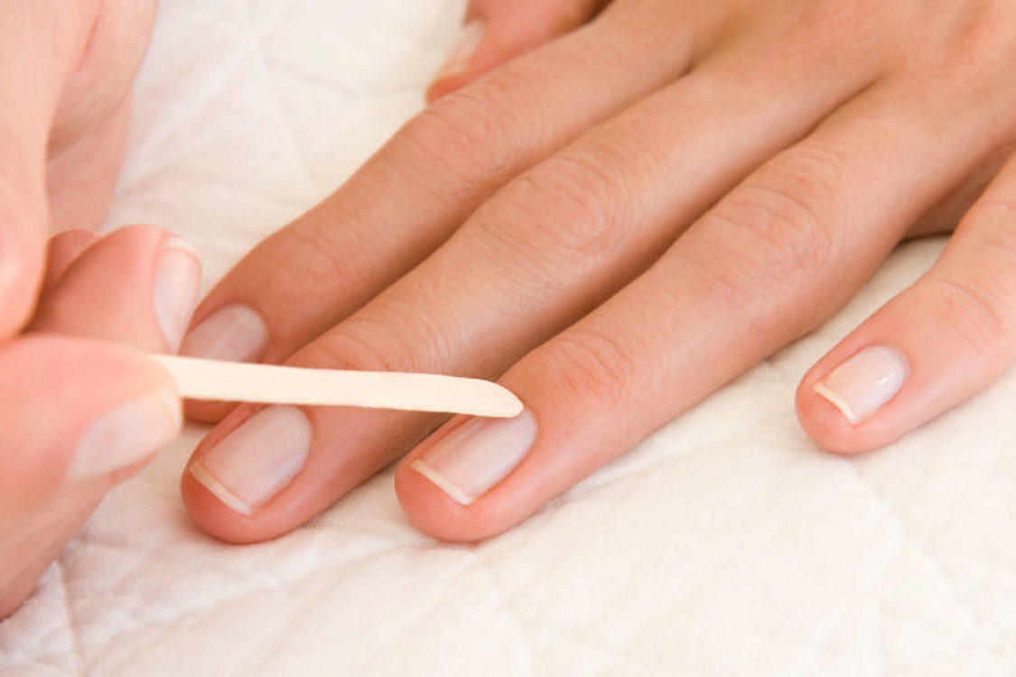 Are Your Nails Healthy?