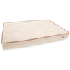 Blissful Breeze Memory Foam Dog Bed