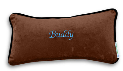 Comfy Clump Memory Foam Pillow