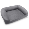 Divinity Bolster Dog Bed Extra Cover