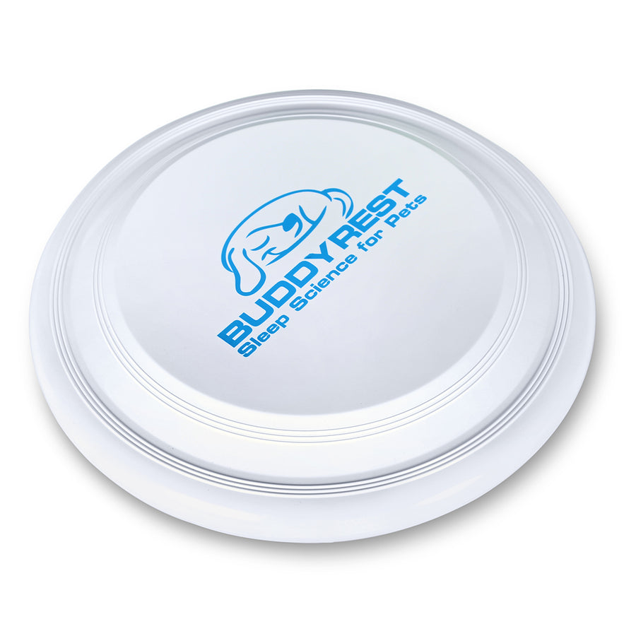 BuddyRest Dog Safe USA Promo Disc