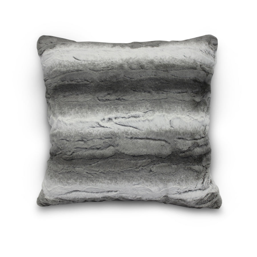 Arctic Luxury Throw Pillow