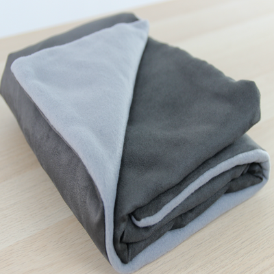 Soothe™ Anti-Anxiety Weighted Dog Blanket
