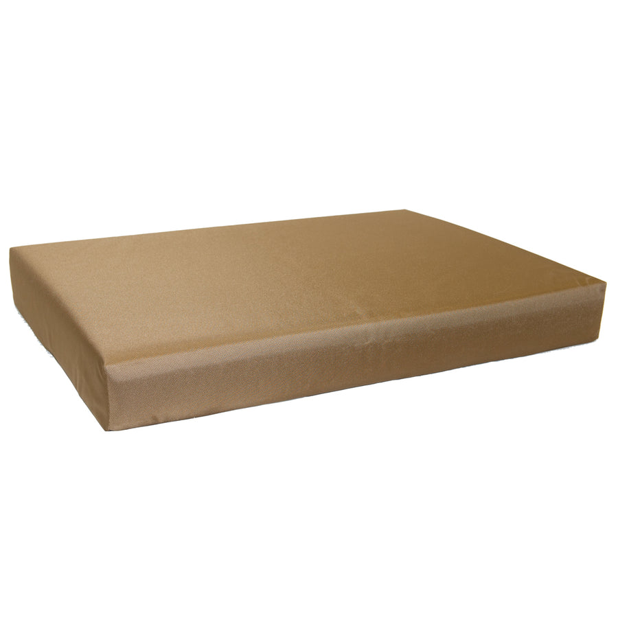 Tough Buddy Titan Memory Foam Dog Bed Extra Covers