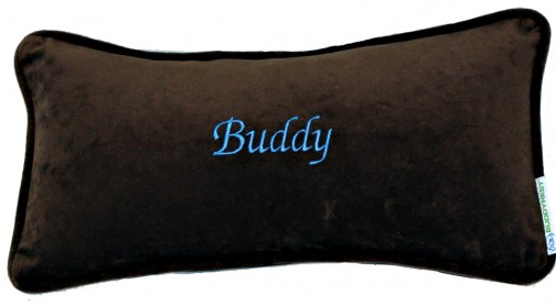 Buddyrest Easy Bone Pillow