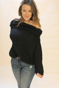 Perfectly Playfull Sweater - The Peacefull Closet