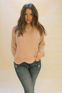 Waves Sweater - The Peacefull Closet