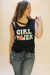 Girl Power- Tank Top - Emma and Evey