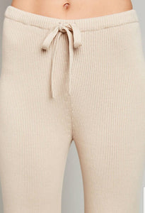 Day Date Knit Pant - The Peacefull Closet