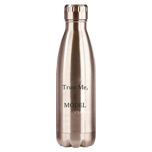Double Wall Stainless Steel Vacuum Bottle