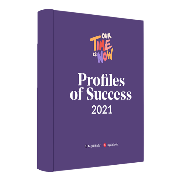 2021 Profiles of Success