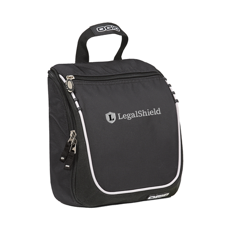 OGIO Doppler Kit - LegalShield Logo