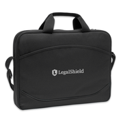 Laptop Case - LegalShield Logo