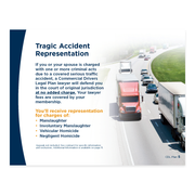 Commercial Drivers Flip Book
