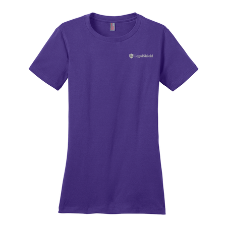 Women's Perfect Weight® Crew Tee