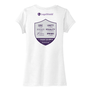 Ladies' LegalShield Anthem T-shirt - Love