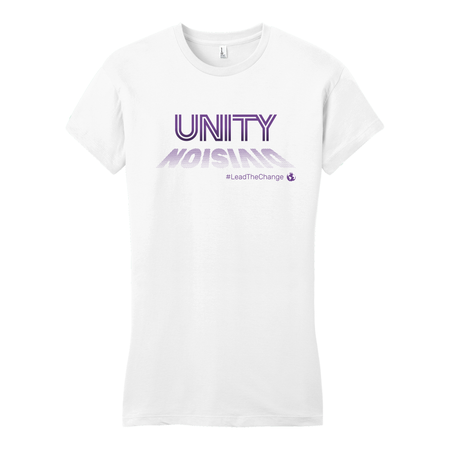 Ladies' LegalShield Anthem T-shirt - Unity
