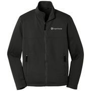 Men's Collective Smooth Fleece Jacket