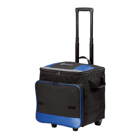 IDShield Rolling Cooler