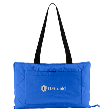 IDShield Picnic Blanket