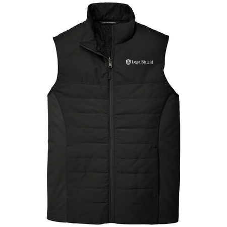 Men's Collective Insulated Vest