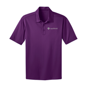 Men's Silk Touch™ Performance Polo - LegalShield Logo