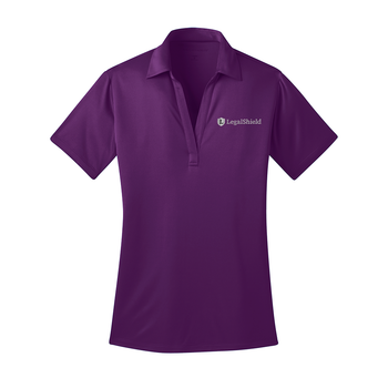 Ladies' Silk Touch™ Performance Polo