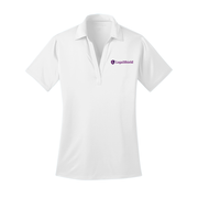 Ladies' Silk Touch™ Performance Polo - LegalShield Logo