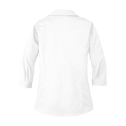 Ladies' 3/4-Sleeve Blouse