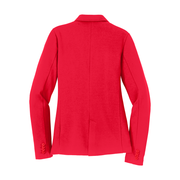 Ladies' Knit Blazer - LegalShield Logo