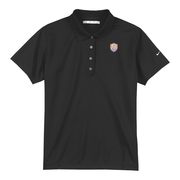 Nike Ladies Tech Basic Dri-FIT Polo - Ladies of Justice Logo
