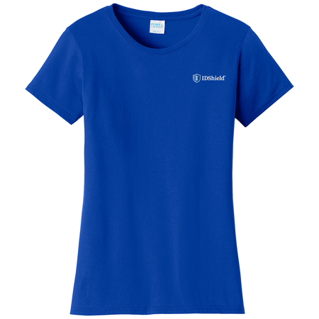 Ladies' IDShield T-shirt