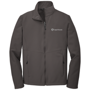 Men's Collective Soft Shell Jacket - LegalShield Logo