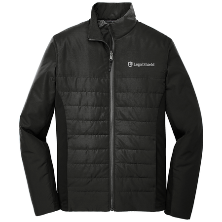 Men's Collective Insulated Jacket