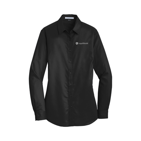 Ladies' SuperPro Twill Shirt