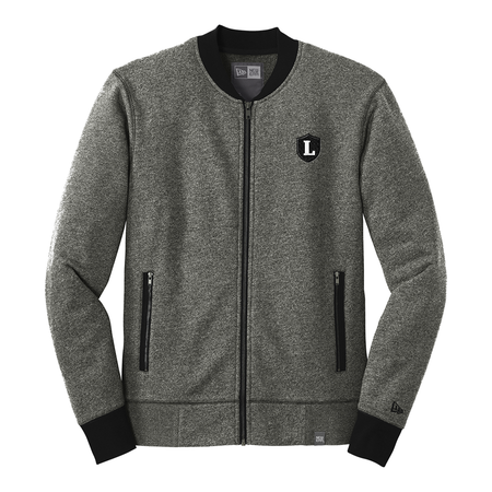 Men's New Era French Terry Full-Zip