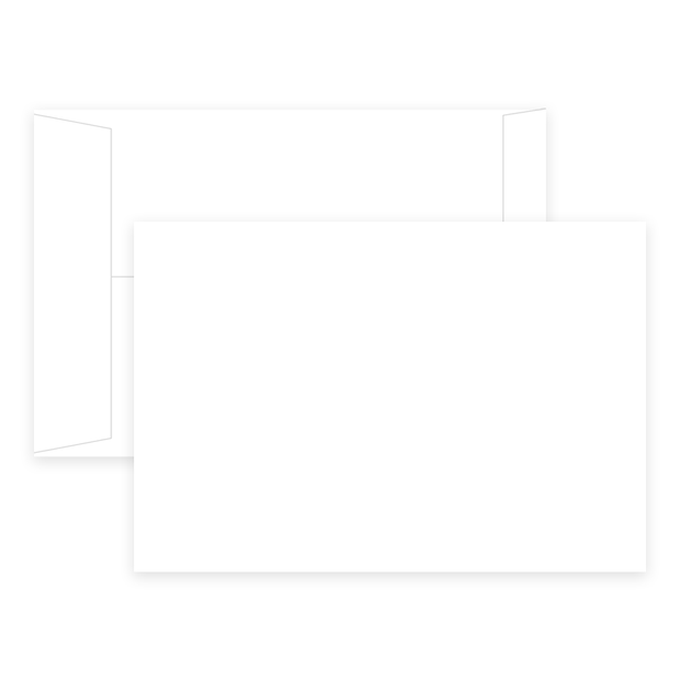 "Envelopes - 6.5""x9.5"" Catalog - Blank"