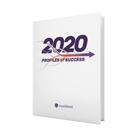 2020 Profiles of Success
