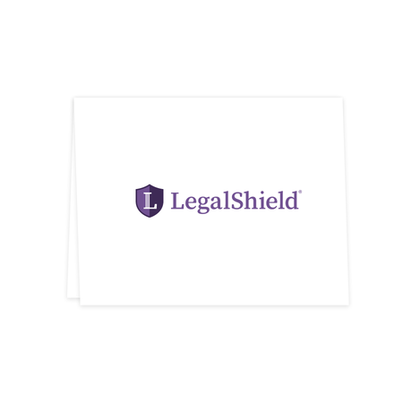 LegalShield Note Card