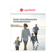 Canada Will Questionnaire - French